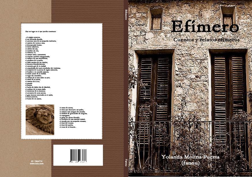 efimero cover