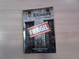 libre, frágil y efímero